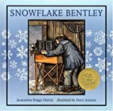 Snowflake Bentley (Caldecott Medal Book)
