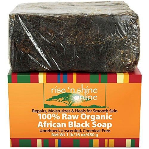 Rise-N-Shine-Raw-Organic-African-Black-Soap-16-oz