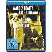 Bonnie und Clyde [Blu-ray]