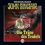 Die Träne des Teufels - Teil 2 (John Sinclair 110) | Jason Dark
