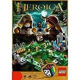 LEGO Heroica Waldurk Forest 3858