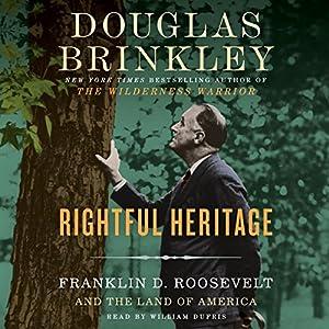Rightful Heritage Audiobook