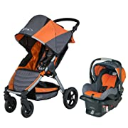 Graco Modes Click Connect Travel System Stroller Baby