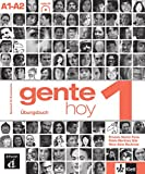 Gente hoy 1 (A1-A2): Libro de trabajo + Audio-CD (MP3)