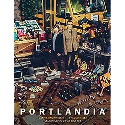 Portlandia: Season 7