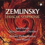 Zemlinsky: Lyrische Symphonie
