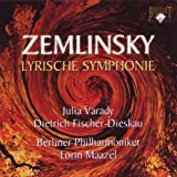 Zemlinsky : Symphonie Lyrique Op. 18par Alexander von Zemlinsky