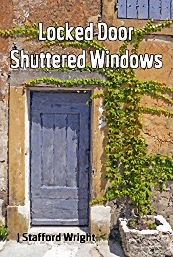 Locked Door Shuttered Windows (Locked Doors compare prices)