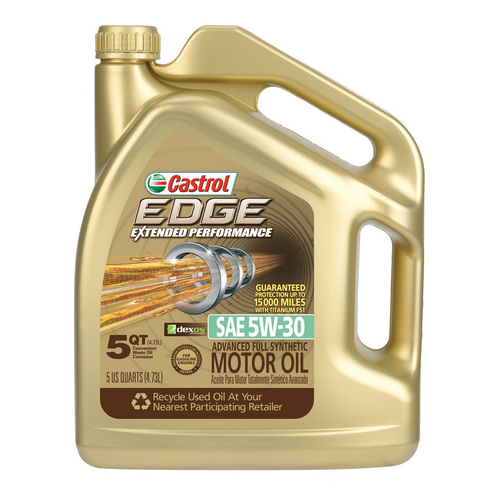 Motor oils car care cleaning kits review for How long does synthetic motor oil last