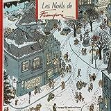 echange, troc Franquin - Les beaux livres Noëls de Franquin