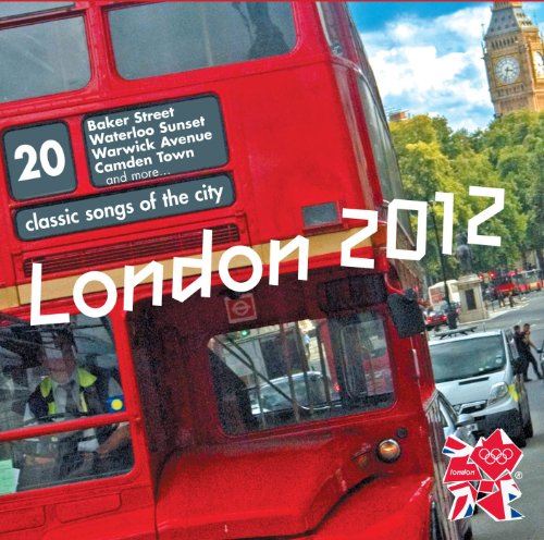 VA-London (20 Classic Songs of The City)-2012-EiTheLMP3 Download