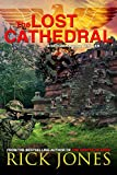 The Lost Cathedral (Vatican Knights Book 7)