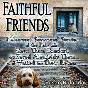 Faithful Friends Audiobook