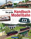 img - for Das gro e Handbuch Modellbahn book / textbook / text book