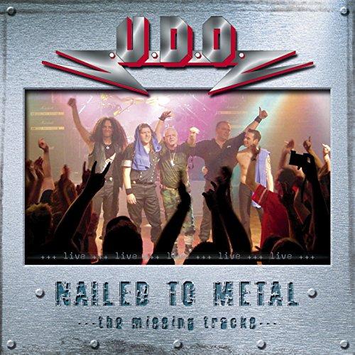 Nailed to Metal