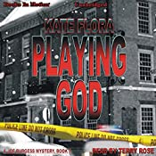Playing God: Joe Burgess, Book 1 | Kate Flora