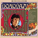 Sunshine Superman: Stereo Special Editionby Donovan