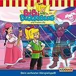 Bibi Blocksberg und Piraten-Lilly (Bibi Blocksberg 101)   Klaus-Peter Weigand