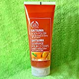 The Body Shop Satsuma Body Polish Regular - 6.75 oz