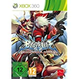 BlazBlue - Continuum Shiftvon &#34;NBG EDV Handels &...&#34;