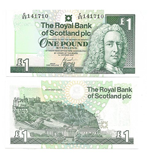billets-pour-collectionneurs-royal-bank-of-scotland-2001-1-one-pound-sterling-note-crisp-et-coin-unc
