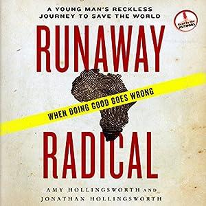 Runaway Radical Audiobook