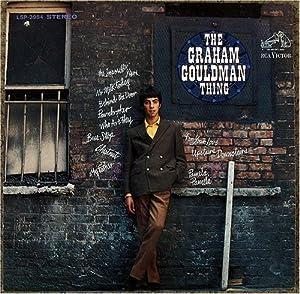 Graham Gouldman Thing