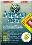 MemoDux. Prima B 2. CD-ROM f�r Window...