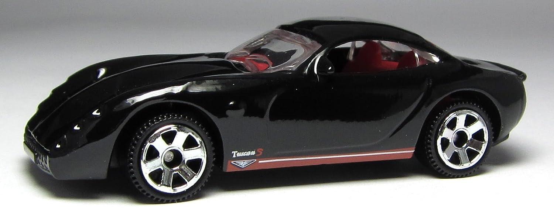 Matchbox-Autos – 60. Jahrestag Sammlung – TVR Tuscan S in Schwarz günstig online kaufen