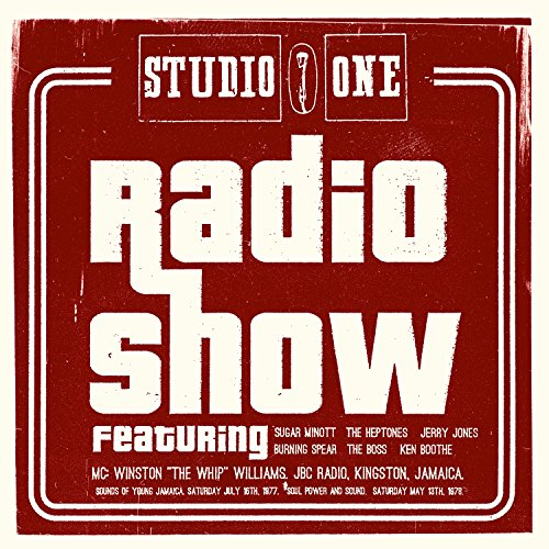 Album Art for Studio One Radio Show by Various Artists