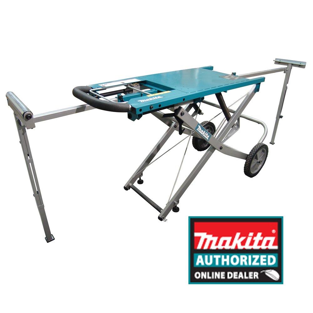Makita 195083-4 Job Site Miter Saw Stand