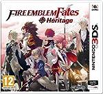 Fire Emblem Fates: H�ritage