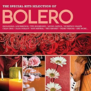 Special Hits Selection: Bolero