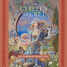 Cybele's Secret Audiobook by Juliet Marillier Narrated by Justine Eyre
