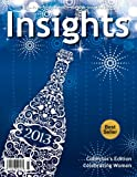 img - for Insights Collectors Edition Celebrating Women book / textbook / text book