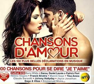 Les Plus Belles Chansons d'Amour 2014