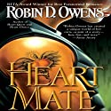 HeartMate: Celta, Book 1 (       UNABRIDGED) by Robin D. Owens Narrated by Noah Michael Levine