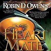 HeartMate: Celta, Book 1 | [Robin D. Owens]