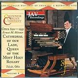 Skinner Organ Co. - Opus 820