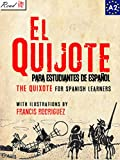 El Quijote para estudiantes de espa�ol. Libro de lectura.: The Quixote for Spanish learners. Reading Book  Level A2. Beginners (Read in Spanish n� 7) (Spanish Edition)