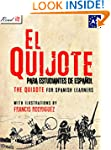 El Quijote para estudiantes de espa�o...