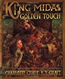 img - for King Midas and the Golden Touch book / textbook / text book