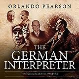 The German Interpreter: The Redacted Sherlock Holmes