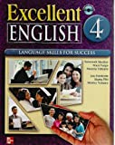 img - for Excellent English 4 Student Book with Audio Highlights CD book / textbook / text book