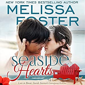 Seaside Hearts Audiobook