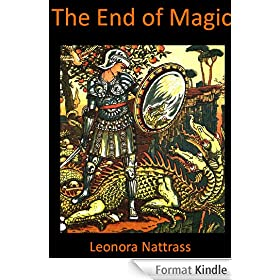 The End of Magic (English Edition)