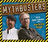 img - for Mythbusters(TM) 2013 Box/Daily (calendar) book / textbook / text book