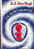Secret Galactics (0283982659) by A. E. van Vogt