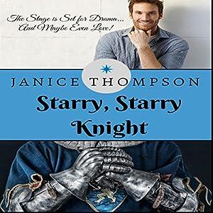 Starry, Starry Knight Audiobook