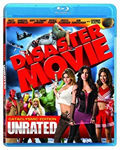 Disaster Movie [Blu-ray] [Import]